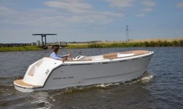 Lifestyle 606 Tender
