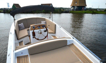 Lifestyle 818 Tender