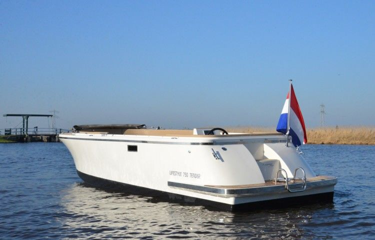 Lifestyle 750 Tender